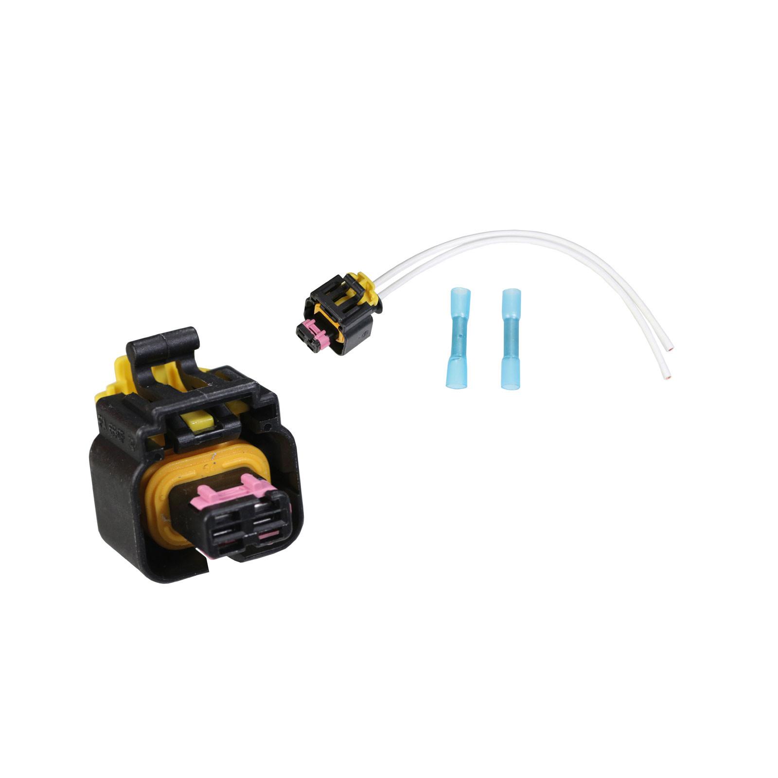 Taux Diesel Injecteur Connecteur 2-conducteurs 71749541 Câble Rep