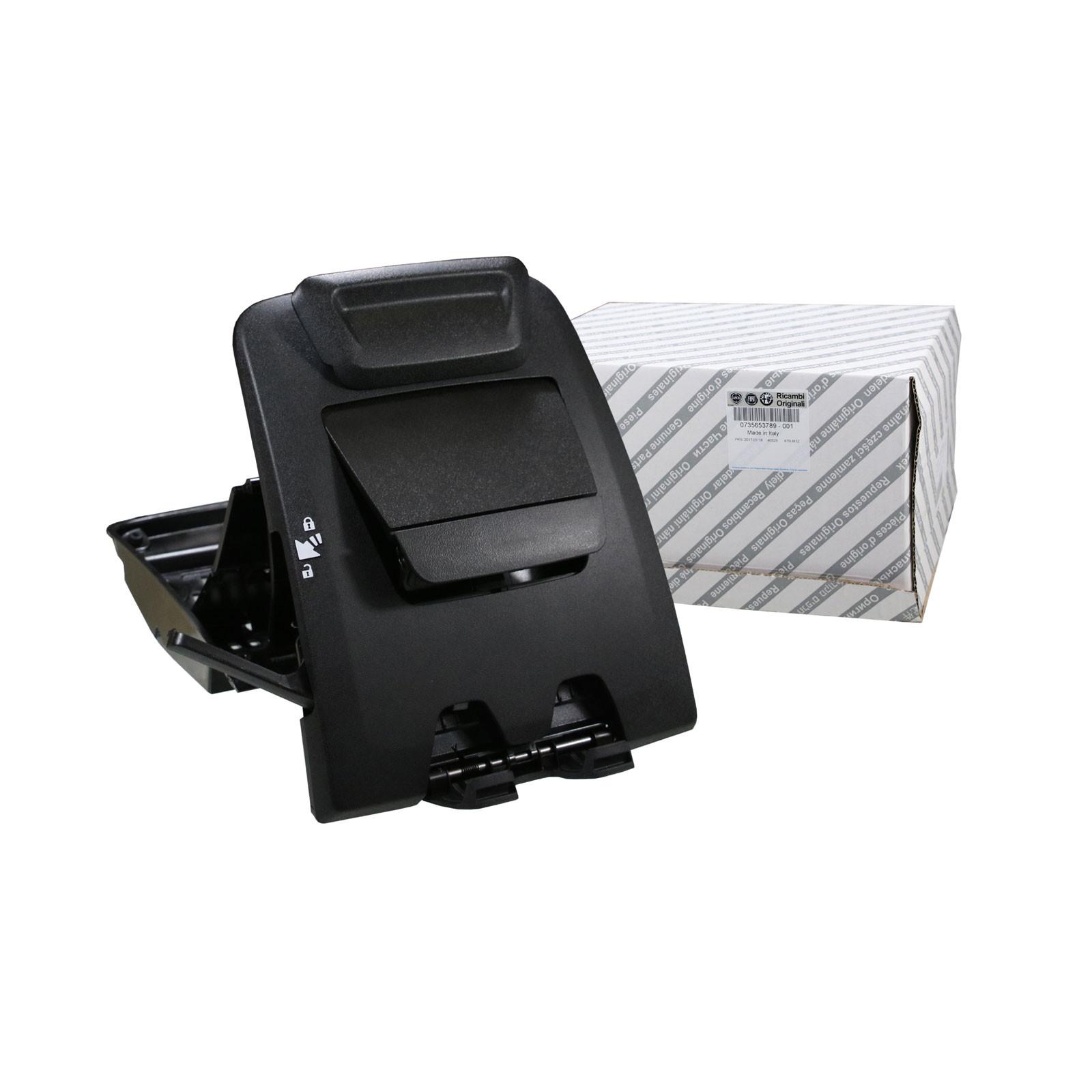 Fiat Ducato 250/Support pour tablette dorigine pour console centrale OE 735600404